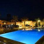 Merzouga_hotel_pool