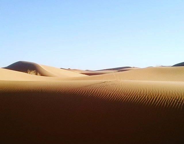 sunrise_sahara-desert_motorcycle-tours